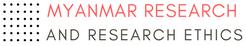 Myanmar Research Ethics Logo