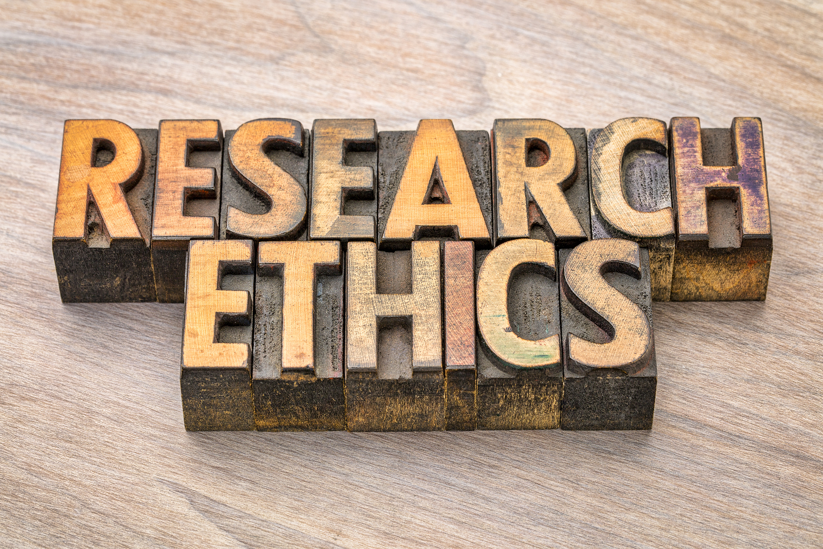 research ethics Research ethics video: the following video discusses all types of ethical considerations in research including use of human.